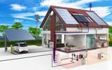 Dom niskoenergetyczny