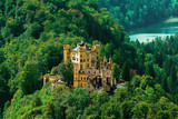 Hohenschwangau Castle in Germany - 175829787