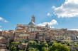 Quadro Siena - Toskana - Italien