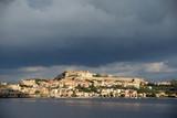 Milazzo mit Kastell - 175861355