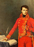 Portrait of Napoleon Bonaparte - 175867915