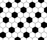 kacheln fussball-rauten I - 175871732