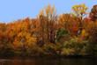 Van Saun Park-NJ: In the Fall