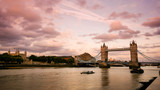 Tower bridge, London, UK - 175887114