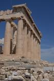 Parthénon de l'Acropole d'Athènes - 175893727