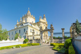 Architectural ensemble of St. George's Cathedral in Lviv, Ukraine - 175897974