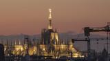 Duomo di Milano by night - 175900796