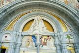 Our Lady of Lourdes Sanctuary Basilica - France - 175910155