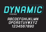 Vector dynamic bold ...
