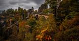 Saxon Switzerland landscape