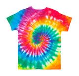 Tie Dye Shirt - 175989312