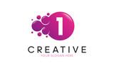 Dots One Logo - 176008701