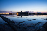 Blue Hour in Sicily - 176015703