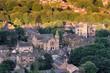 Saddleworth Village Britain UK