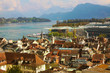 Lucerne view - 176047182