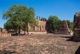 Wat Kudi Dao, Phra Nakhon Si Ayutthaya Historical Park, Thailand - 176055771