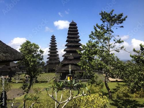 Tuinposter Bali Pura Besakih Temple - Bali, Indonesia