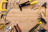 various reparement tools - 176072388