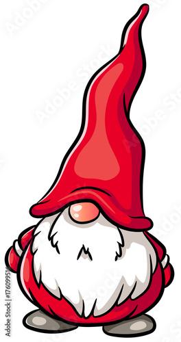 Gamesageddon wichtel weihnachten weihnachtsmann nikolaus santa lizenzfreie fotos - Clipart weihnachtswichtel ...