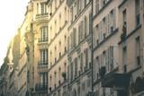 House Fassades around Montmartre - Paris - 176103922