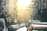 Streets around Montmartre - Paris - 176103999