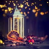 magisches Weihnachtsfest - 176110928