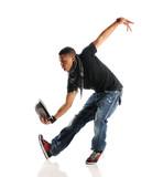 Hip Hop dancer - 176111166