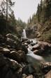 Sutherland Falls - 176128146