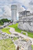 Fort Fincastle, Nassau, Bahamas - 176171146