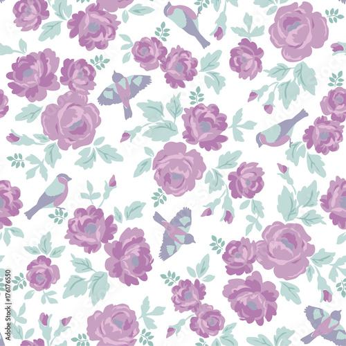 Seamless Pattern - 176176550