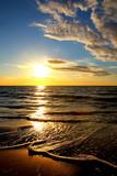 Sonnenuntergang - 176242379