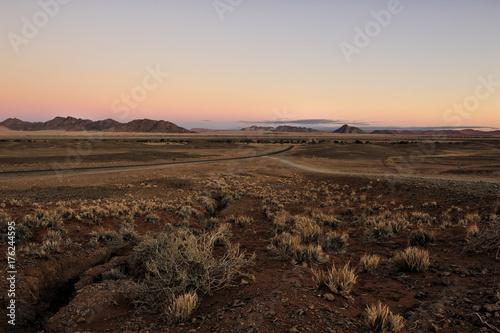 Aluminium Diepbruine Desert