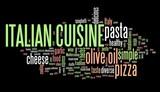 Italian food - 176262517