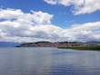 Lake Ohrid landscape Macedonia - 176271776