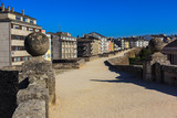 Footpath of the Roman wall of Lugo - 176282168