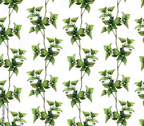 Floral background. Seamless floral pattern. Hand drawn texture with abstract flowers for textiles, fabrics, souvenirs, packaging, greeting cards and scrapbooking. - 176295772
