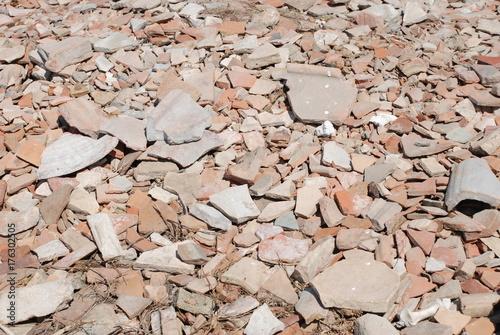 Staande foto Stenen stones