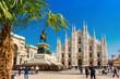 Quadro Milan, Italy