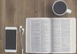 Quadro Bible Study Coffee Break