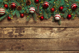 Fototapety Christmas holiday background