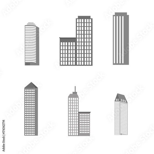 Skyscraper Collection 2