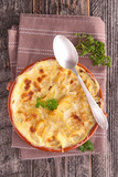 potato gratin - 176369143