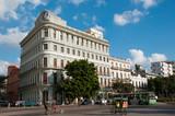 Old Havana.Cuba