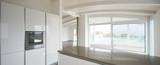 kithcen in a luxury apartment - 176378375