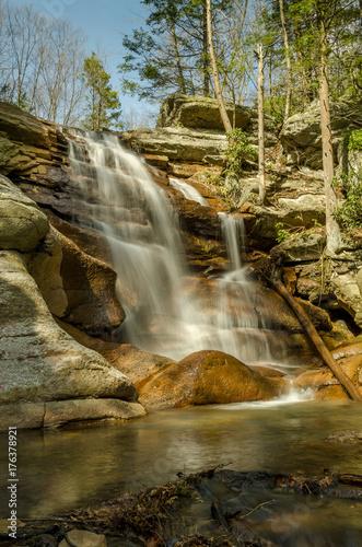 Swatara Falls 1 - 176378921