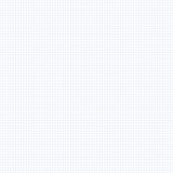 PAPIER QUADRILLÉ 5mm, format 330X330mm ech1 (traits fins bleu) - 176405139