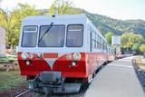 Micheline Du train de l'Ardèche (Mastrou) - 176417359