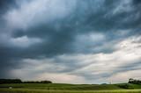 Landscape and Cloudscape