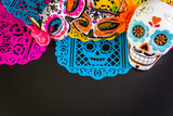 Day of the Dead - 176432566