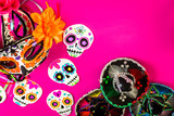 Day of the Dead - 176437305